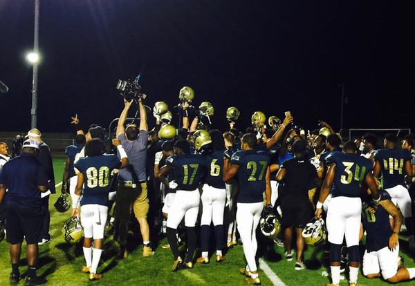 8 observations from watching Independence Community College take down the defending National Champs