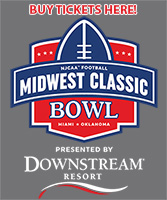 Midwest Classic Bowl Game Tickets