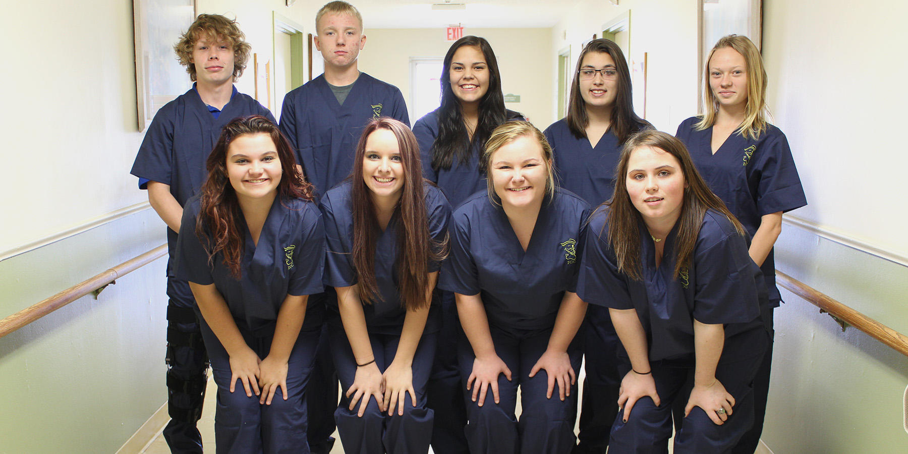 Allied Health - Independence Community College | Career and