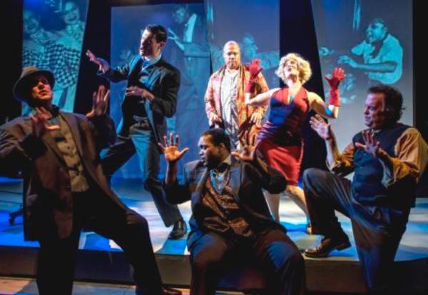 Langston Hughes subject of Inge Festival show