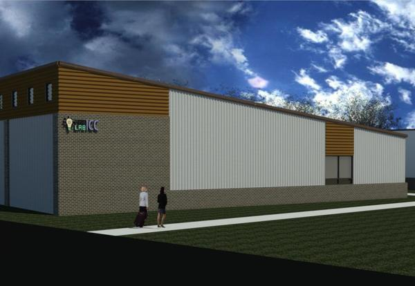 Grand Opening set for Fab Lab ICC Expansion