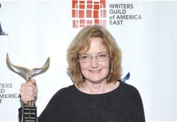 Emmy-winning TV writer, playwright to read new script January 12 at Inge Theater