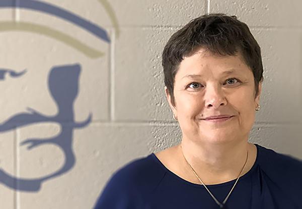 Meet Marg Yaroslaski: Bringing a fresh perspective to campus