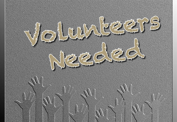 Volunteers needed for strategic planning work groups
