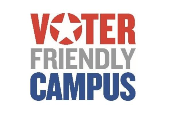 """ICC Joins Campuses Nationwide in Effort to be """"Voter Friendly"""""""