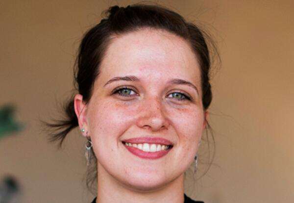 ICC Welcomes Ritter as Associate Professor of Visual Arts