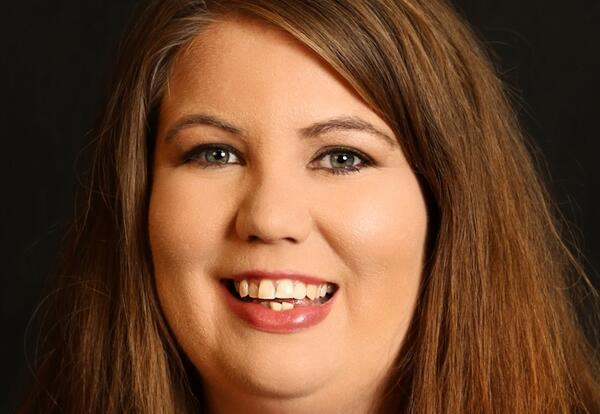 Crawshaw selected for Kansas Community College Leadership Institute