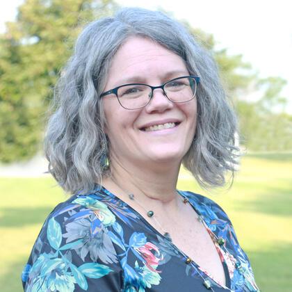 Melissa Ashford