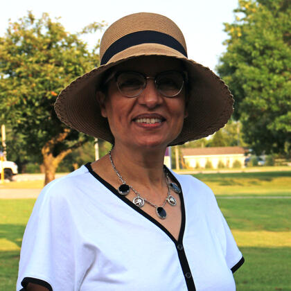 Dr. Mona Saleh