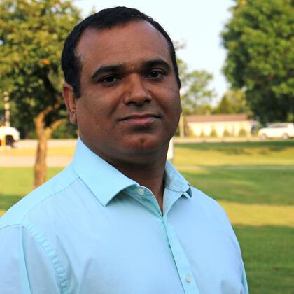 Narinder Sharma