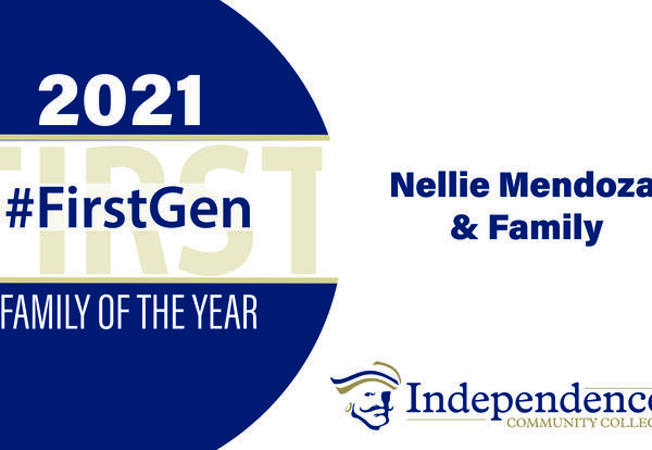 Nelida Mendoza and Family Selected for 2021 First-Generation Family of the Year