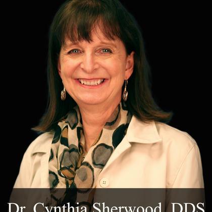 Dr. Cynthia Sherwood, DDS