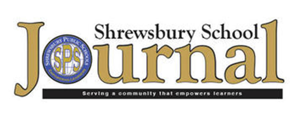 Shrewsbury School Journal logo
