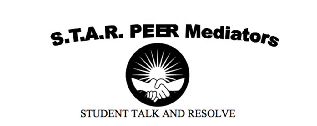 STAR Peer Mediators logo