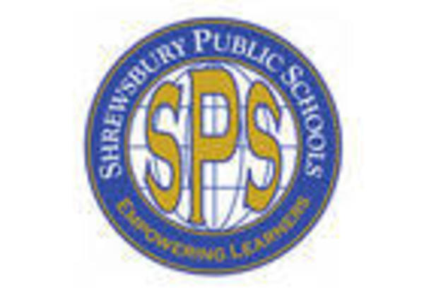 All Shrewsbury Public Schools are closed today due to the weather.