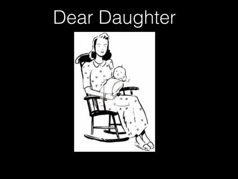 Dear Daughter-1