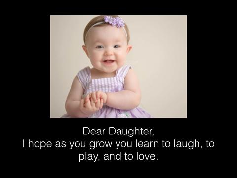 Dear Daughter-2