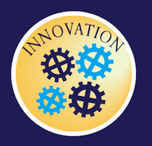 Portrait of a Graduate Logo for Innovation