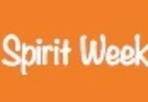 OMS Spirit Week 2018