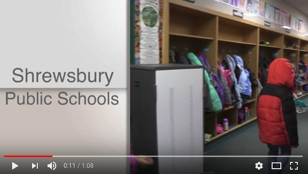 Shrewsbury Public Schools - Empowering Learners Video