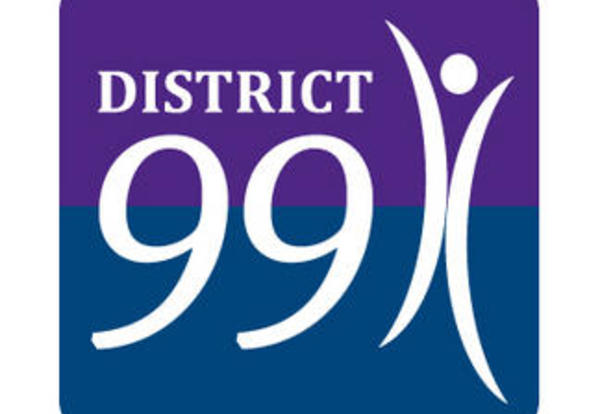 District 99 Recognizes 24 Seniors in the Top Two Percent of the Class of 2017