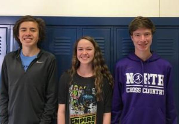 Three DGN Students Earn Gold on National Spanish Exam; Over 100 Attain Recognition
