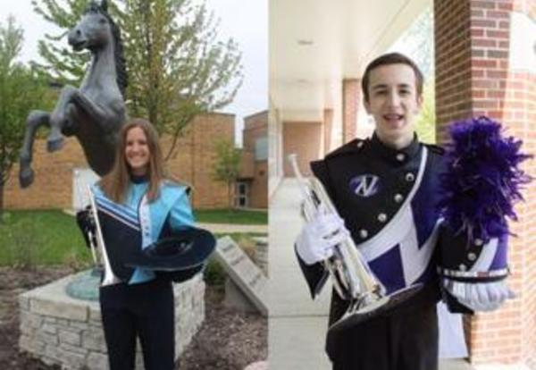 Two D99 Students Selected to March in Macy's Thanksgiving Day Parade