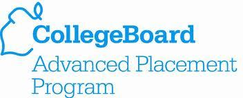 College Board Advanced Placement Program logo