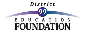 D99 Education Foundation Logo