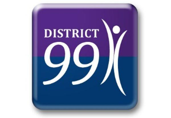 Nine District 99 Students Inducted into National Technical Honor Society
