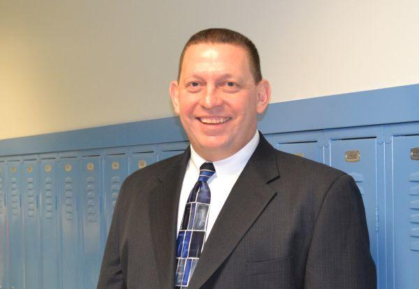 Welcome Back Message from Principal Ed Schwartz
