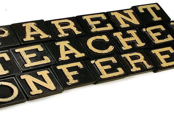 Register for Parent/Teacher Conferences