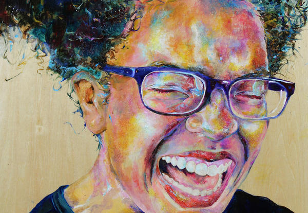 South High Artists Earn 94 Chicagoland Scholastic Art Awards