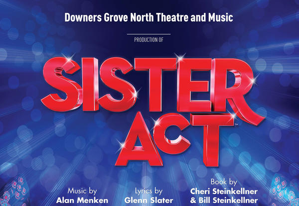 DGN to present Sister Act: March 8-10