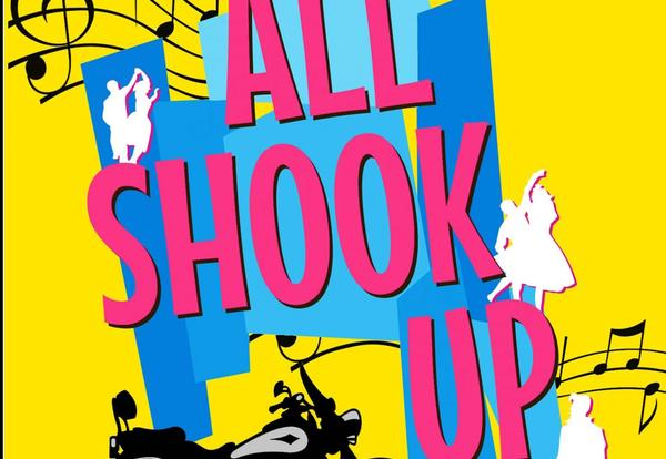 DGS Presents Spring Musical: All Shook Up!