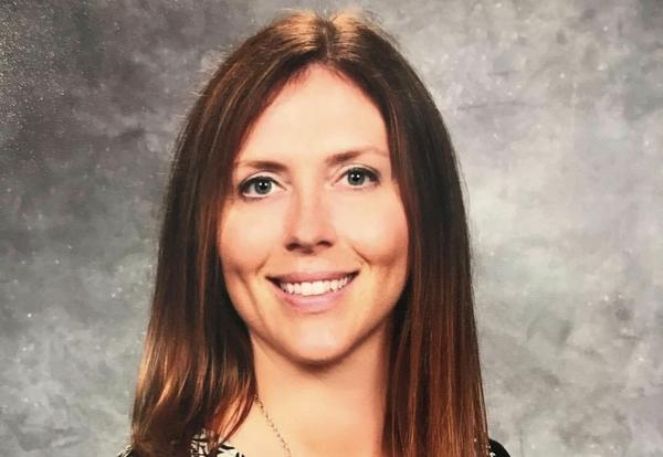 Erin Ludwick Named Assistant Principal of DGN