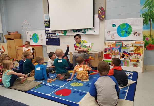 South High and North High Preschool Enrollment Now Open