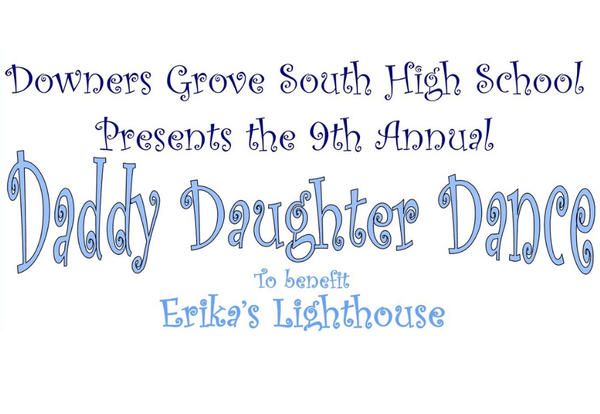 DGS to Host Daddy Daughter Dance Fundraiser on March 9