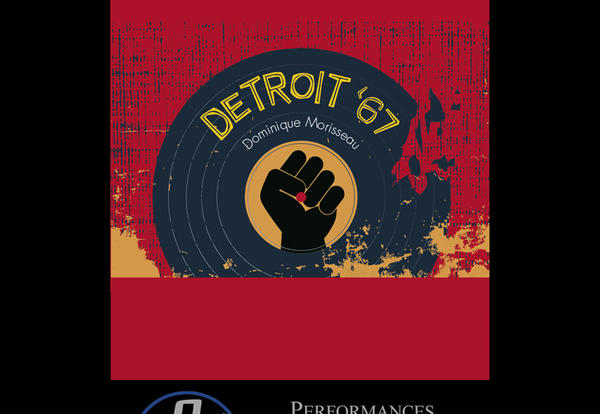 DGS Drama Presents Black History Play Detroit '67