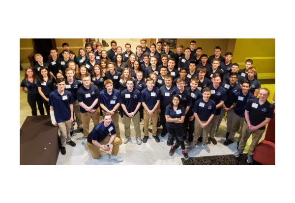 70 DGS Students Compete in SkillsUSA State Championship