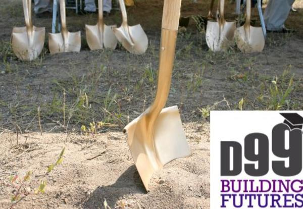 Groundbreaking Celebrations to be Held for District 99 Master Facility Plan