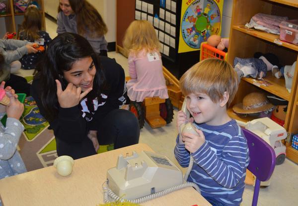 DGS Preschool Openings for Fall 2019