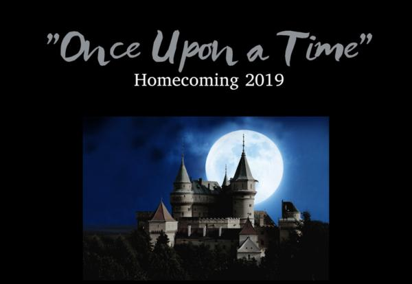 Once Upon a Time Homecoming: Sept. 30-Oct. 5