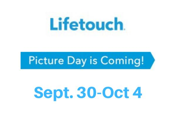 Underclassmen Lifetouch Photos: Sept. 30-Oct. 4