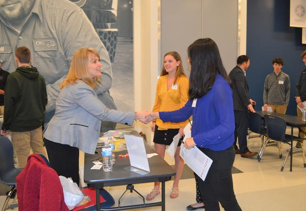 Chamber630 provides workforce readiness program for D99 students