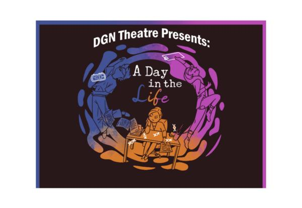 DGN Theatre Presents Winter One Acts: Nov. 21-23