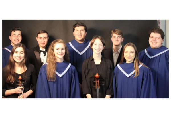 DGS Student Musicians Earn All-State Honors from ILMEA