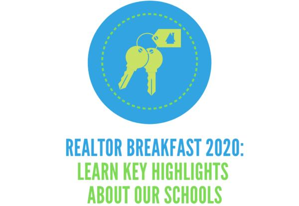 Area Realtors Invited to Breakfast Event by Local School Districts on Feb. 5
