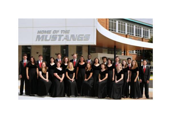 DGS Madrigal Singers invited to perform at 2020 IMEC All-State Conference