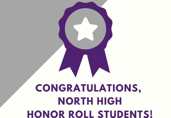 DGN Honor Roll First Semester 2020-21